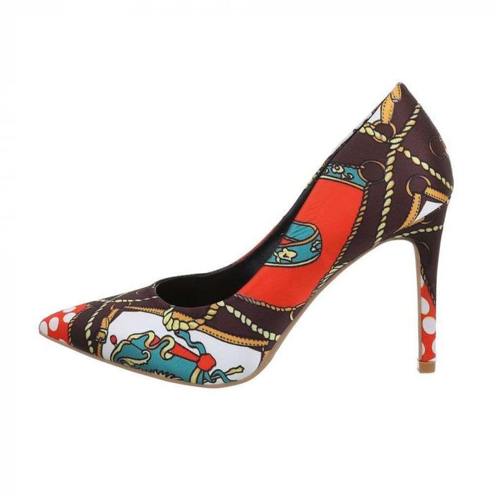 Pantofi dama Wendy [0]