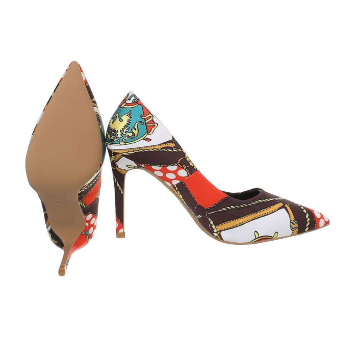 Pantofi dama Wendy [1]