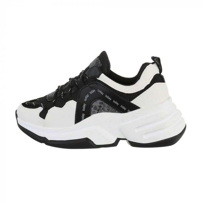 Pantofi sport dama Beatrice 0