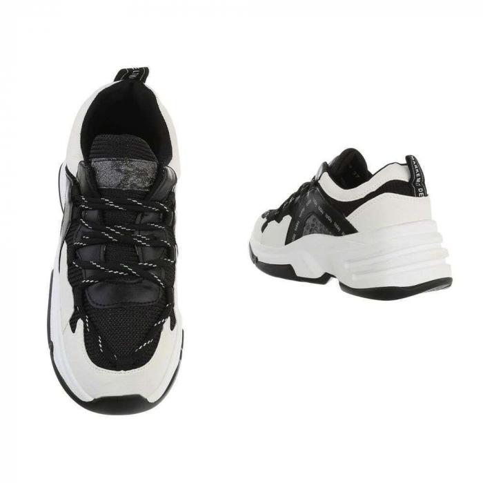Pantofi sport dama Beatrice 2