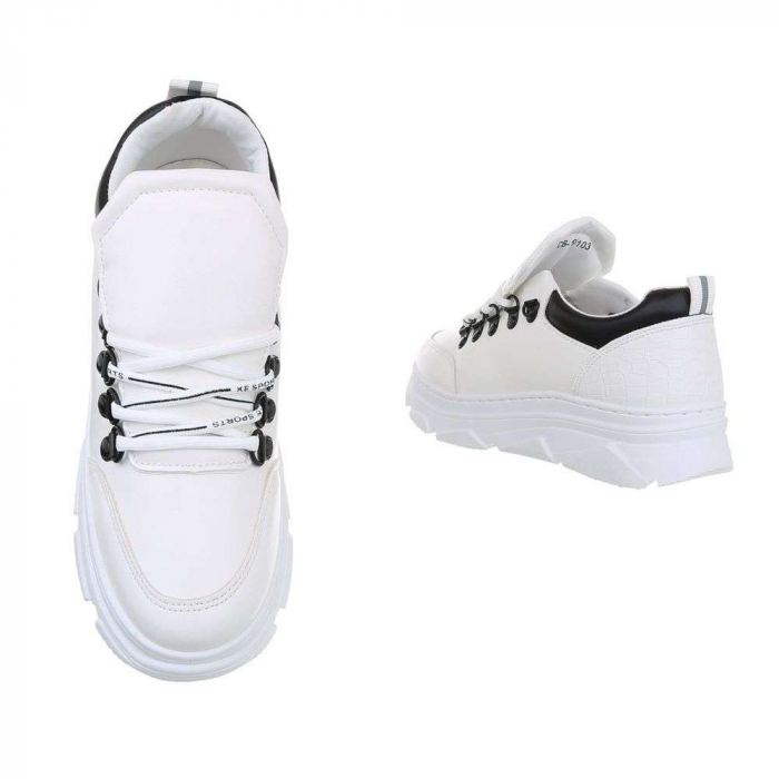 Pantofi sport dama Ginger 2