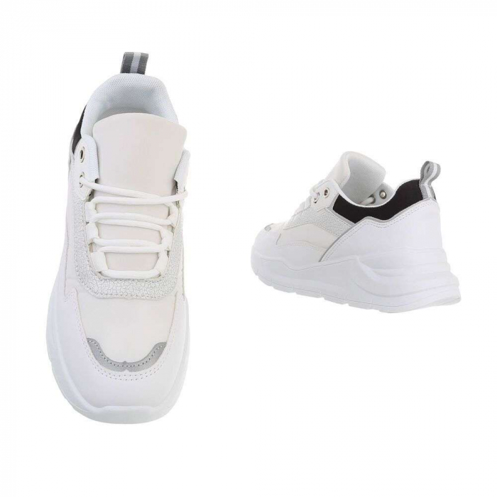 Pantofi sport dama Fabia 2