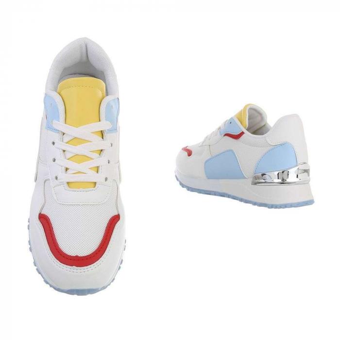 Pantofi sport dama Denisa [2]
