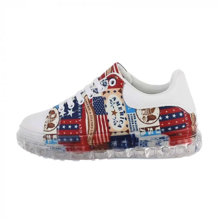 Pantofi sport dama America [0]