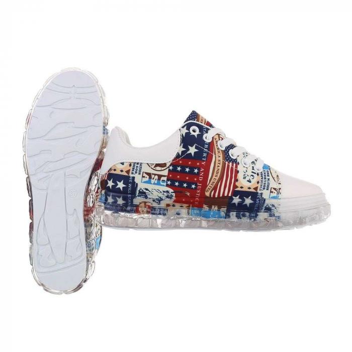 Pantofi sport dama America [1]