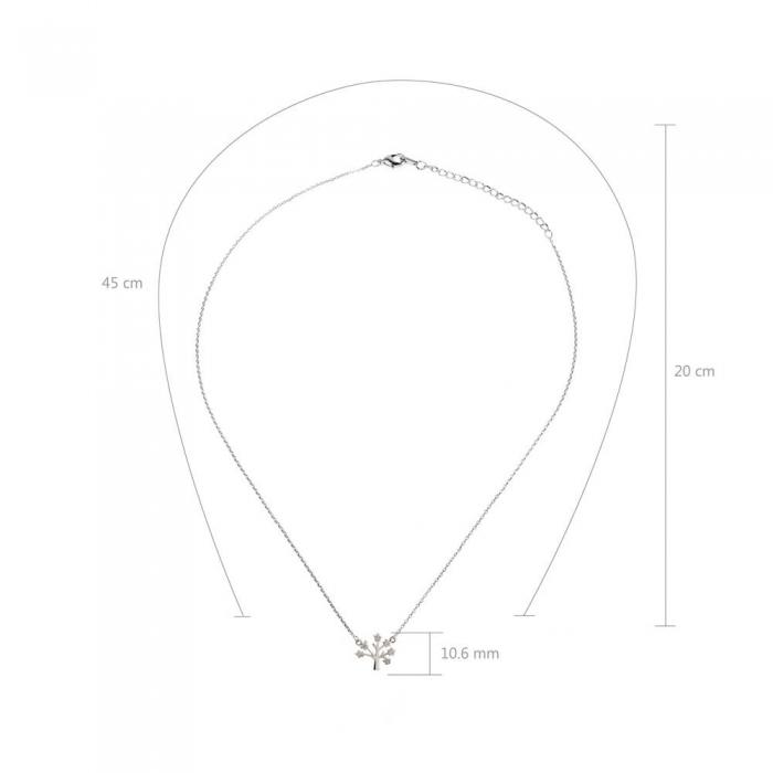 Colier dama AGN0041 3