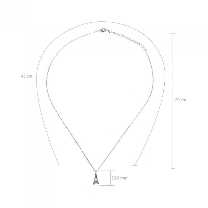 Colier dama AGN0053 3