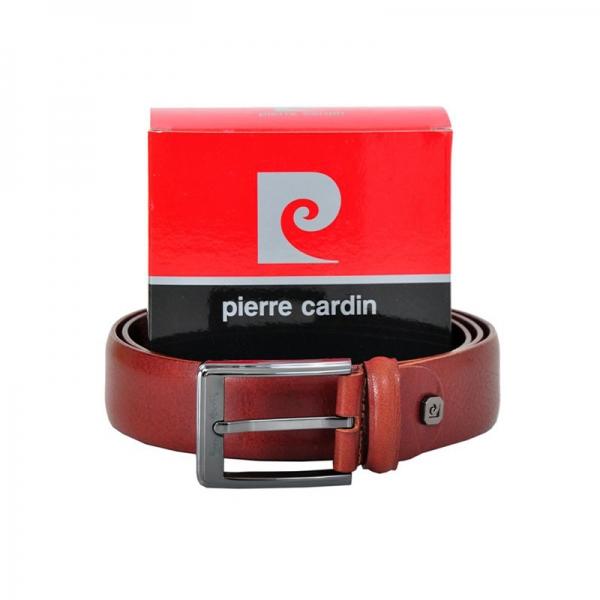 Curea barbati din piele naturala Pierre Cardin CPC1107 3