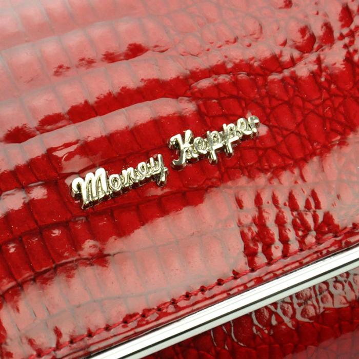Portofel dama din piele naturala Money Kepper 4822 / 2019ANA [3]