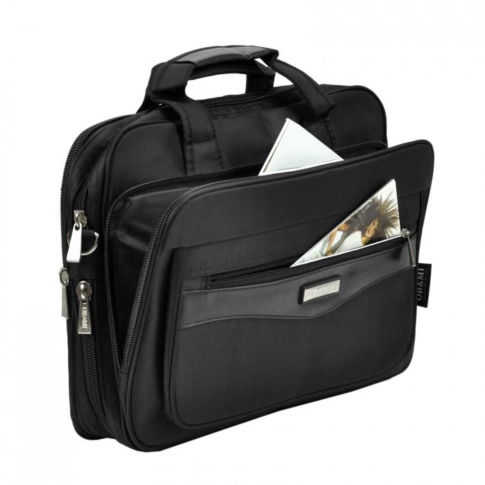 Geanta pentru laptop Ormi 9006# [7]