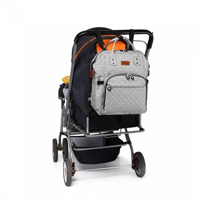 Rucsac multifunctional mamici Faith 10