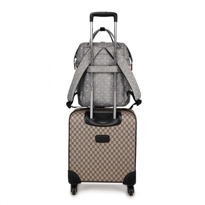 Rucsac multifunctional mamici Faith 12