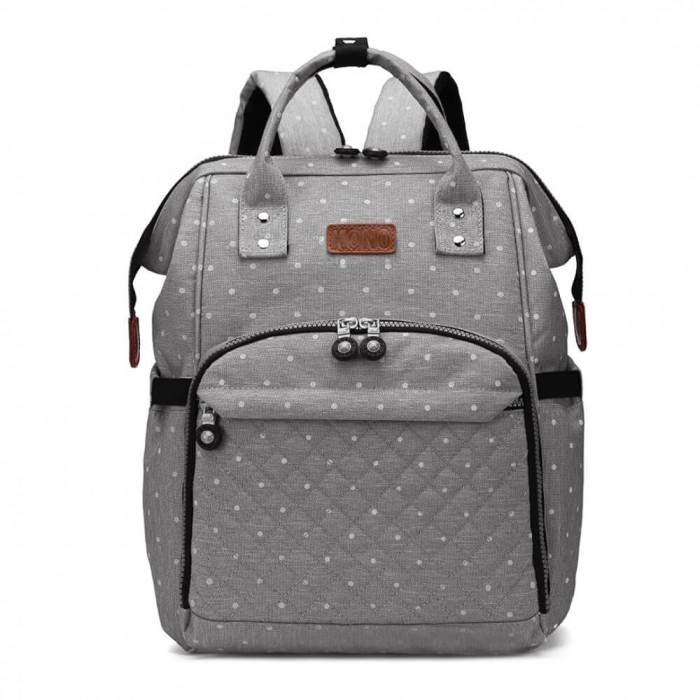 Rucsac multifunctional mamici Faith 13
