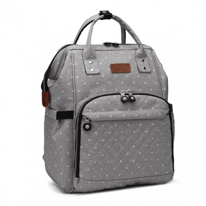 Rucsac multifunctional mamici Faith 14