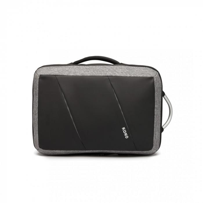 Rucsac unisex pentru laptop Koniko [3]