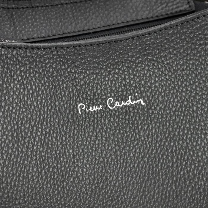 Geanta dama din piele naturala Pierre Cardin 4226 GNC DOLLARO 4