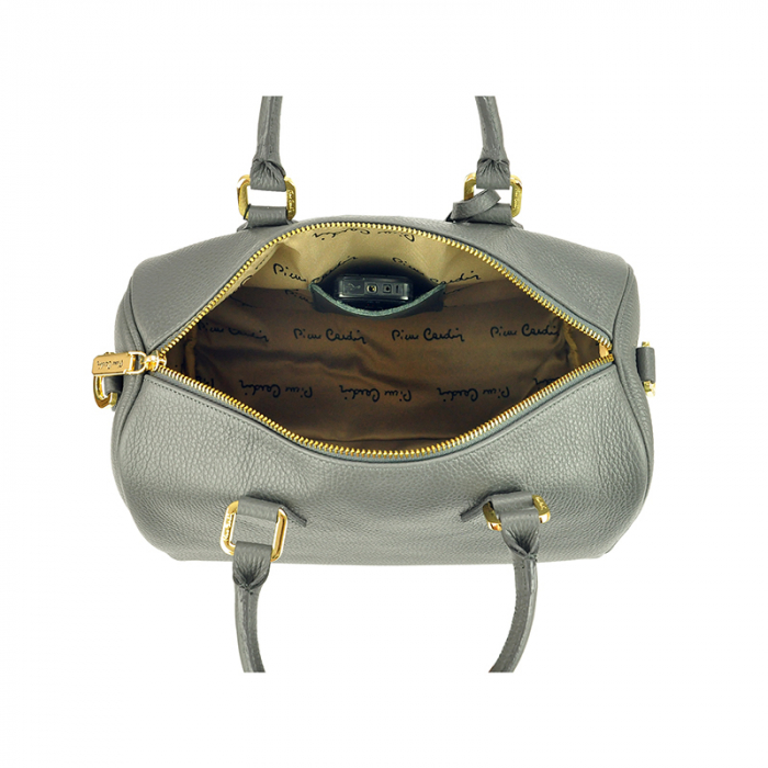 Geanta dama din piele naturala Pierre Cardin FRZ 1681 DOLLARO 8