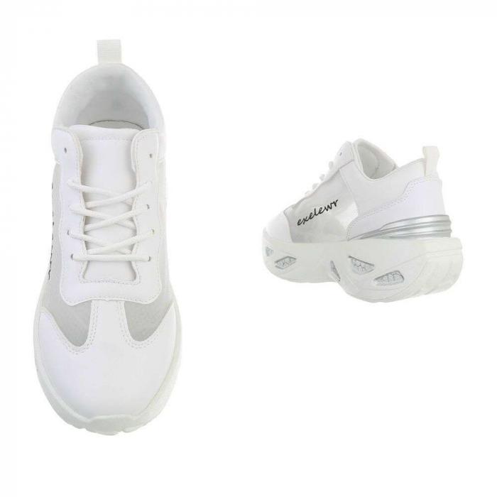 Pantofi sport dama Madame [2]