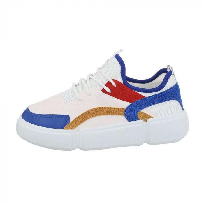 Pantofi sport dama Julia 0