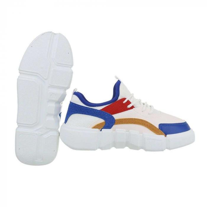 Pantofi sport dama Julia 1