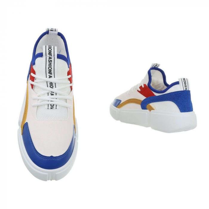 Pantofi sport dama Julia 2