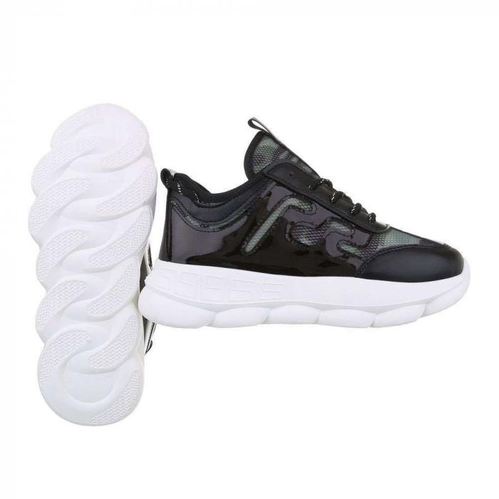 Pantofi sport dama Medussa [1]