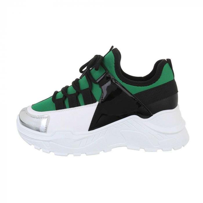 Pantofi dama sport Miry [0]