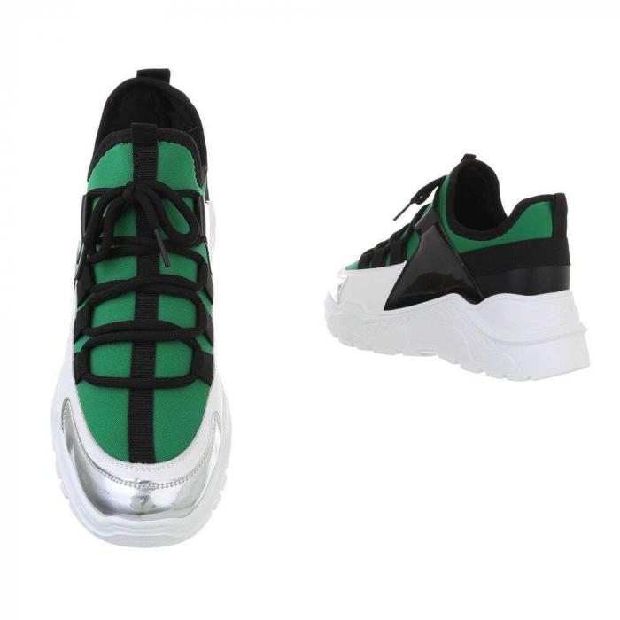 Pantofi dama sport Miry [2]