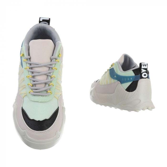 Pantofi dama sport Zully [8]