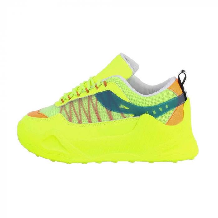 Pantofi dama sport Zully [9]