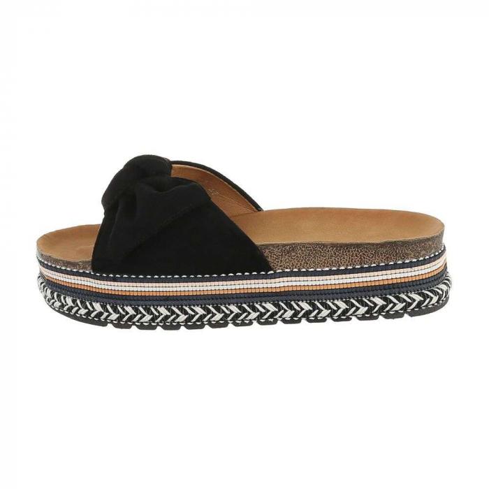 Papuci dama Yoni 0