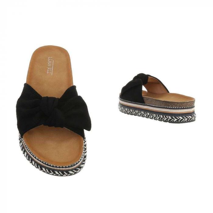 Papuci dama Yoni 2
