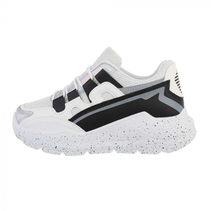 Pantofi sport dama Lucy [0]