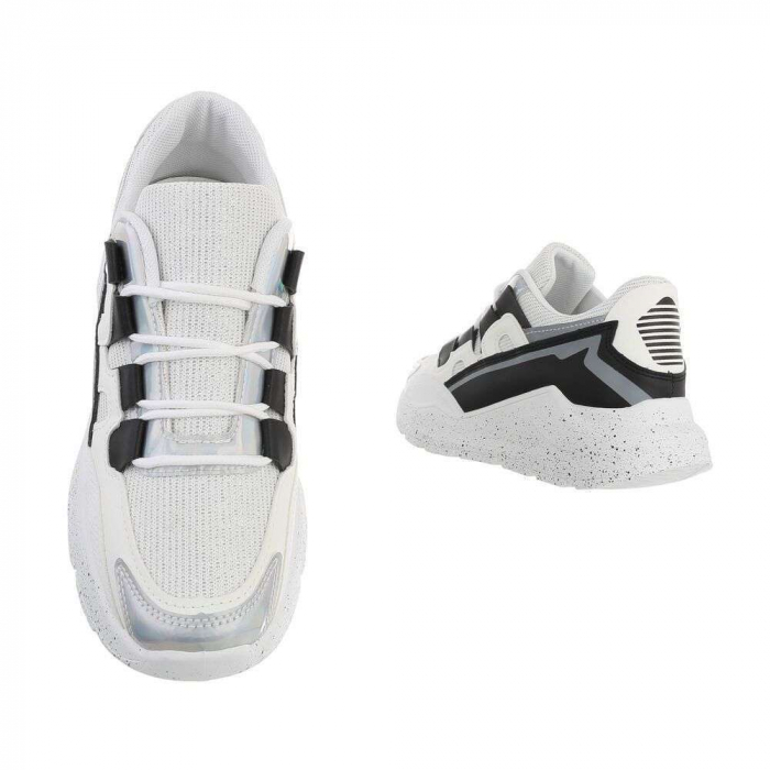 Pantofi sport dama Lucy [2]