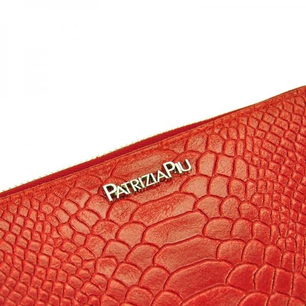 Portofel dama din piele naturala Patrizia Piu PD1001 3