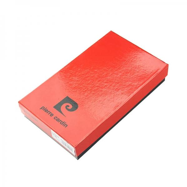 Portofel dama din piele naturala Pierre Cardin PD1005 6