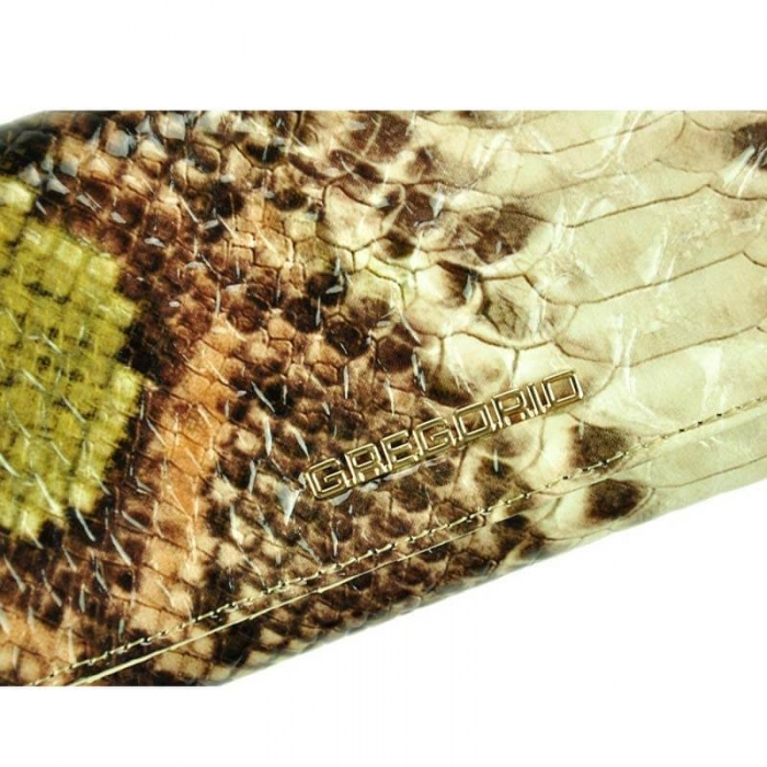 Portofel dama din piele naturala PD1049 3