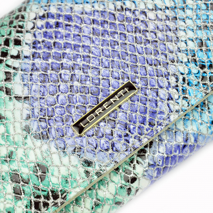 Portofel dama din piele naturala PD2008 RFID [3]