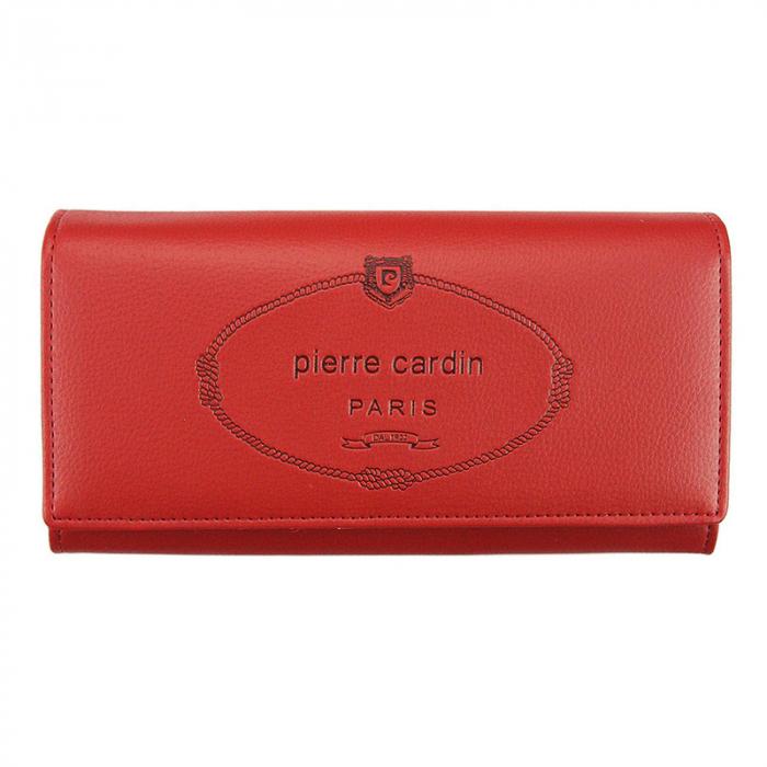 Portofel dama Pierre Cardin PD1050 0