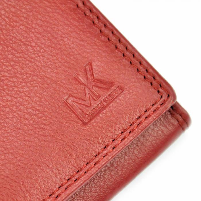 Portofel dama din piele naturala Money Kepper 12150 RFID [3]