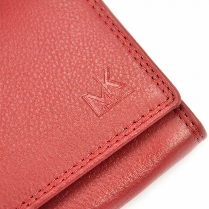 Portofel dama din piele naturala Money Kepper 12129 RFID [3]