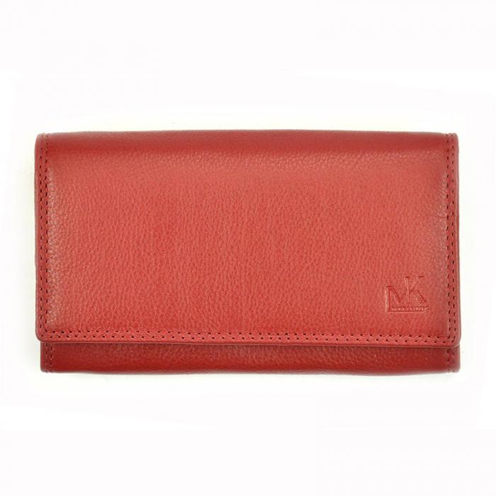 Portofel dama din piele naturala Money Kepper 12129 RFID [0]