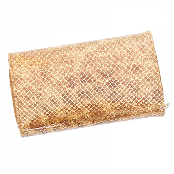 Portofel dama din piele naturala PD555 2