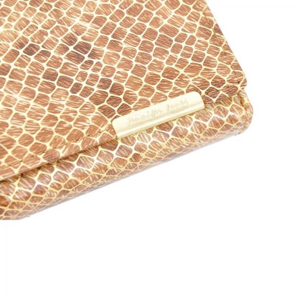 Portofel dama din piele naturala PD555 3