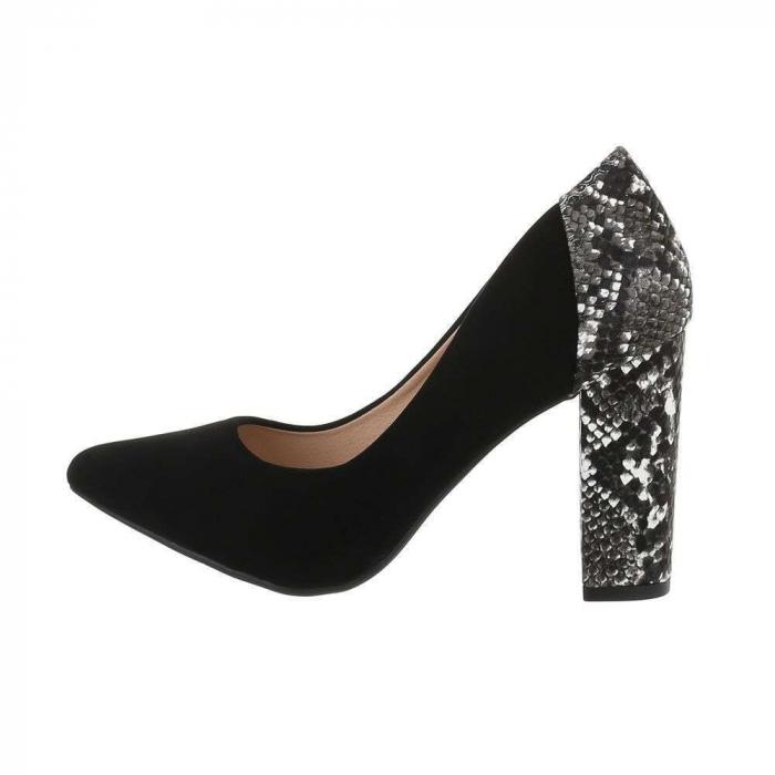 Pantofi dama Erika 0