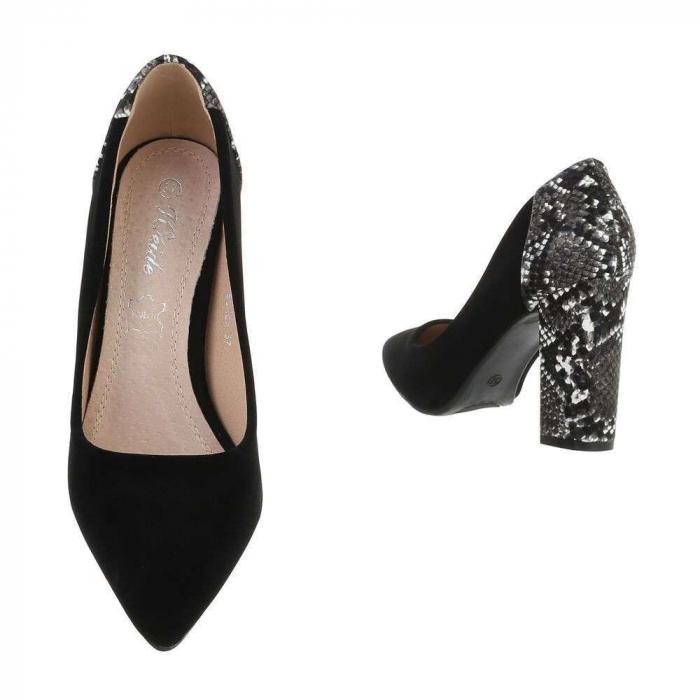 Pantofi dama Erika 2