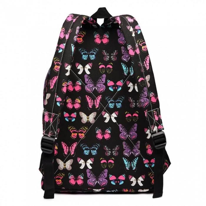 Rucsac dama Butterfly [2]