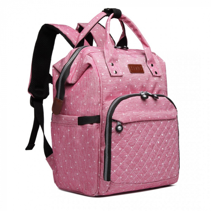 Rucsac multifunctional mamici Faith 2