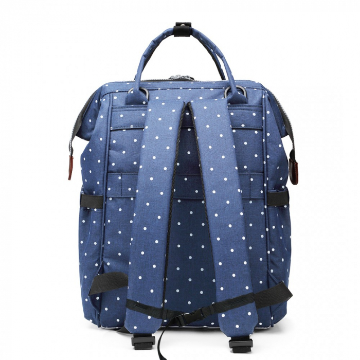 Rucsac multifunctional mamici Faith 19