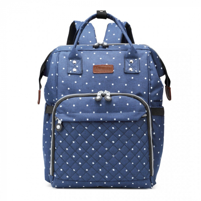 Rucsac multifunctional mamici Faith 21